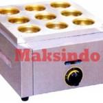 Jual Mesin Dorayaki 32 Lubang (CAKE32) di Solo