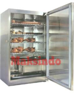 mesin ikan asap dan daging asap 1 tokomesin solo