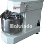 Jual Mesin Mixer Roti dan Kue Model Spiral di Solo