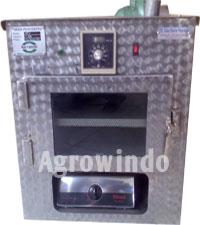 mesin oven pengering serbaguna (stainless-gas) 3 tokomesin solo