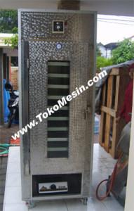 mesin oven pengering serbaguna (stainless-gas) 7 tokomesin solo