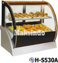 mesin pastry warmer 1 tokomesin solo