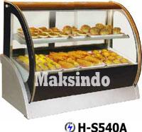mesin pastry warmer 2 tokomesin solo