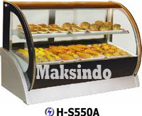 mesin pastry warmer 3 tokomesin solo
