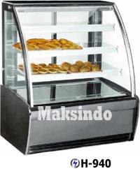 mesin pastry warmer 4 tokomesin solo