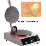 Jual Mesin Pembuat Cone Ice Cream (Cone Baker) di Solo