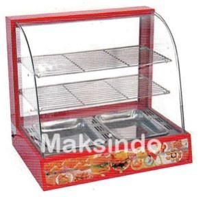 mesin penghangat makanan 1 tokomesin solo