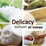 Jual Mesin Rice Cooker Kapasitas Besar di Solo