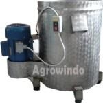 Jual Mesin Vacuum Frying Kapasitas 3.5 Kg di Solo