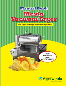 mesin vacuum frying 3 tokomesin solo