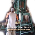 Jual Mesin Pembuat Kerupuk (Mixer dan Cetak) di Solo