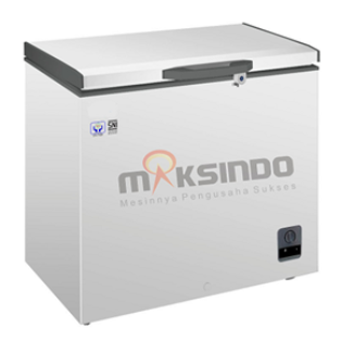 Jual Mesin Chest Freezer -26 °C di Solo