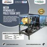 Jual Mesin Cup Sealer Manual NEW di Solo