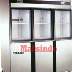 Jual Mesin Combi Cooler – Freezer di Solo