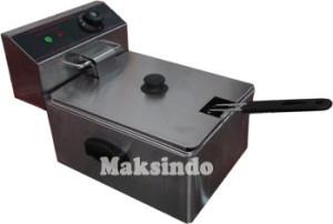 mesin deep fryer listrik 0 tokomesin solo