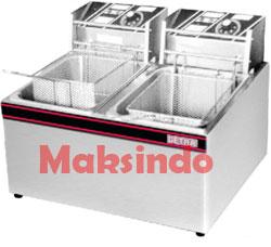 mesin deep fryer listrik 3 tokomesin solo