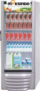 mesin display cooler 6 tokomesin solo