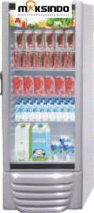 mesin display cooler 7 tokomesin solo