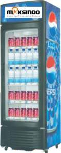 mesin display cooler 9 tokomesin solo