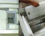 Jual Mesin Freezer Untuk Ice Pack di Solo