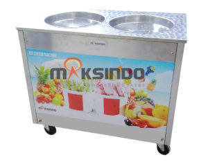 mesin fry ice cream 5 tokomesin solo