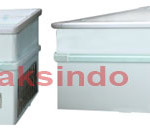 Jual Mesin Sliding Flat Glass Freezer di Solo