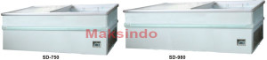 mesin sliding flat glass freezer 6 tokomesin solo
