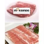 Jual Mesin Meat Slicer dan Perajang Daging Standing di Solo