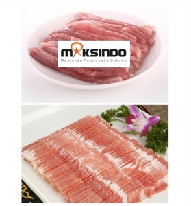mesin meat slincer 1 tokomesin solo