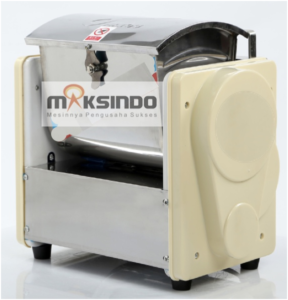 Mesin Dough Mixer Mini 2 kg - DMIX-002 1 tokomesin solo