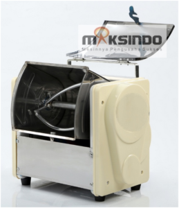 Mesin Dough Mixer Mini 2 kg - DMIX-002 2 tokomesin solo