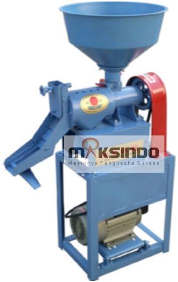 Mesin Rice Huller Mini Pengupas Gabah - Beras AGR-RM40 2 tokomesin solo