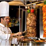 Jual Mesin Kebab Untuk Membuat Kebab di Solo