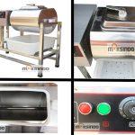 Jual Meat Seasoning Mixer – Marinasi (Pencampur Bumbu Daging) di Solo