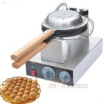 Jual Mesin Egg Waffle Listrik (EW06) di Solo