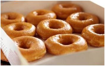 Mesin Pembuat Donut Listrik 6 Lubang 1 tokomesin solo