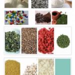 Jual Mesin Filling Tepung dan Biji (2-100gr) di Solo