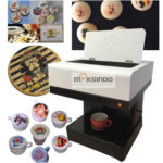 Jual Mesin Printer Kopi dan Kue (Coffee and Cake Printer) di Solo