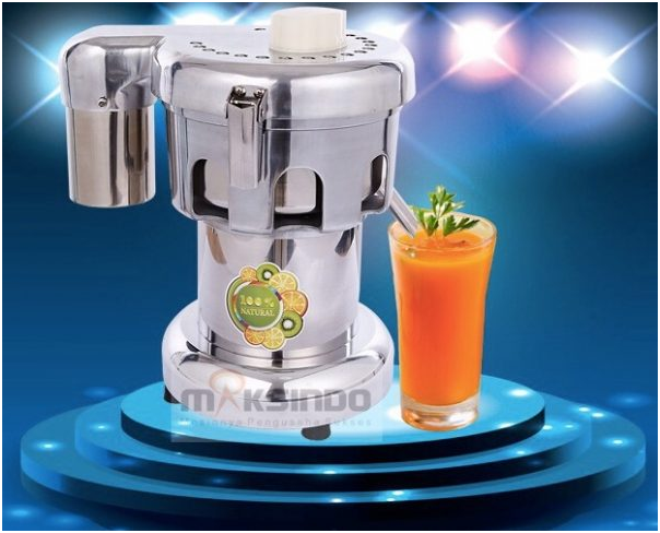 Mesin Juice Extractor (MK-3000) 3 tokomesin solo