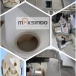 Jual Mesin Pembagi Adonan Bulat (MKS-BA60) di Solo