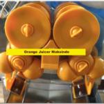 Jual Mesin Pemeras Jeruk Otomatis (ORG-20) di Solo