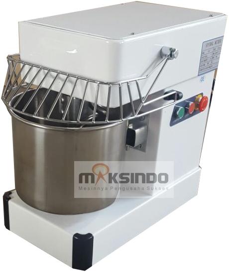 Mixer Spiral 10 Liter (MKS-SP10) 1 tokomesin solo