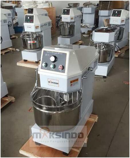 Mixer Spiral 20 Liter (MKS-SP20) 1 tokomesin solo