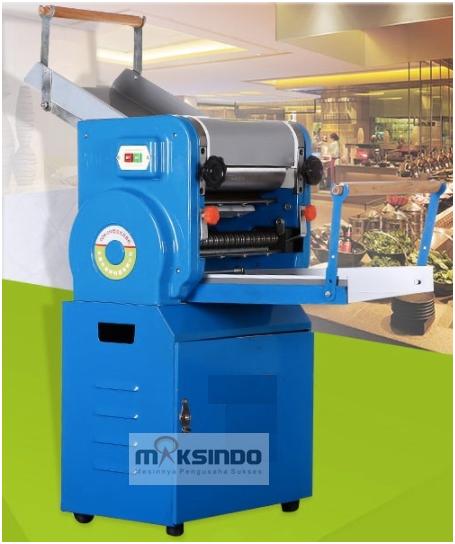 Mesin Cetak Mie Industrial (MKS-300) 2 tokomesin solo