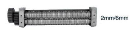 Mesin Cetak Mie Industrial (MKS-300) 8 tokomesin solo