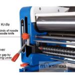 Jual Mesin Cetak Mie Industrial (MKS-500) di Solo