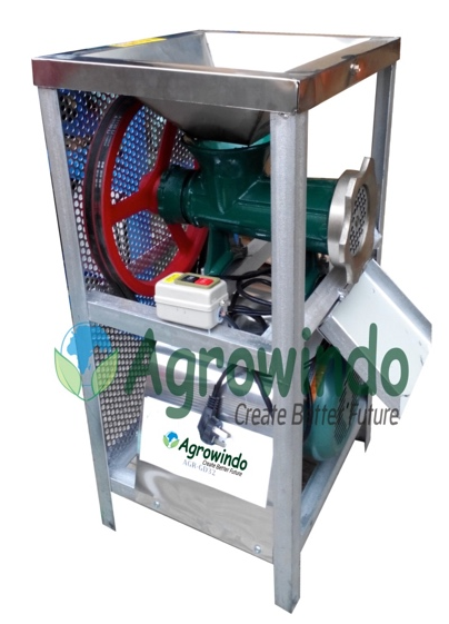 Mesin Giling Daging Industri (AGR-GD32) 1 tokomesin solo