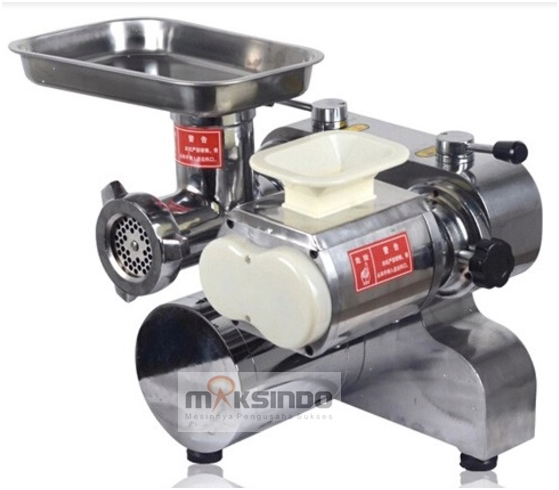 Mesin Giling daging Plus Meat Slicer TMC12 4 tokomesin solo