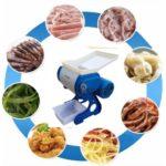 Jual Meat Slicer Pengiris Daging – MKS-70 di Solo