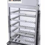 Jual Mesin Display Steamer Bakpao – MKS-DW38 di Solo